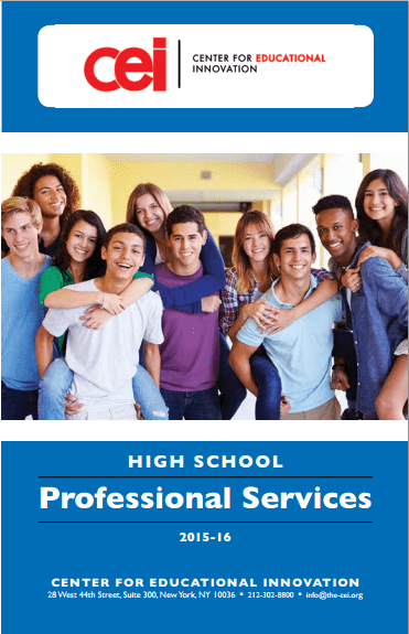 HS Services - page 1